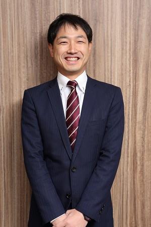 コンサルティング事業部 マネージャー 鈴木 健太